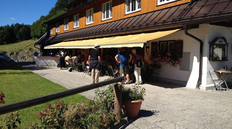 Gasthof Blaue Gams-1 of 47 photos
