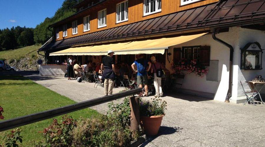 Gasthof Blaue Gams-38 of 47 photos