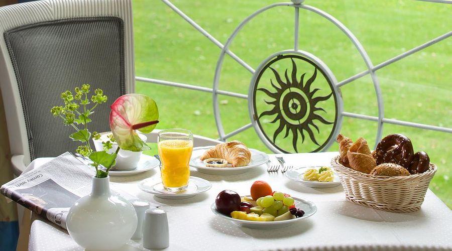 Steigenberger Hotel Der Sonnenhof-11 of 48 photos