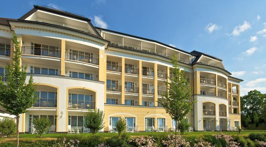 Steigenberger Hotel Der Sonnenhof-15 of 48 photos