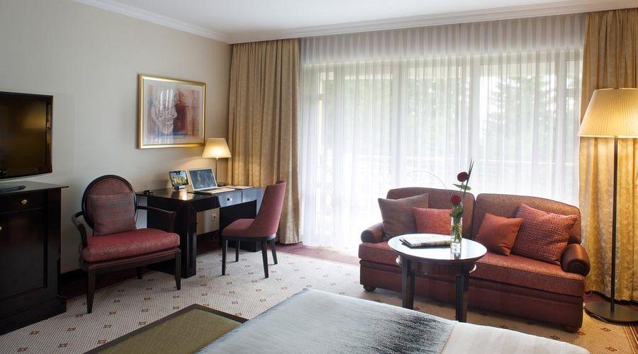 Steigenberger Hotel Der Sonnenhof-16 of 48 photos