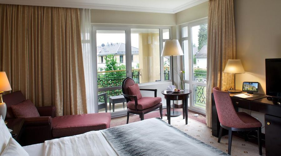 Steigenberger Hotel Der Sonnenhof-19 of 48 photos