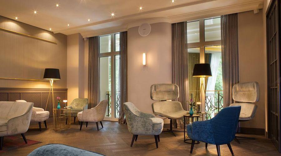 Steigenberger Hotel Der Sonnenhof-21 of 48 photos