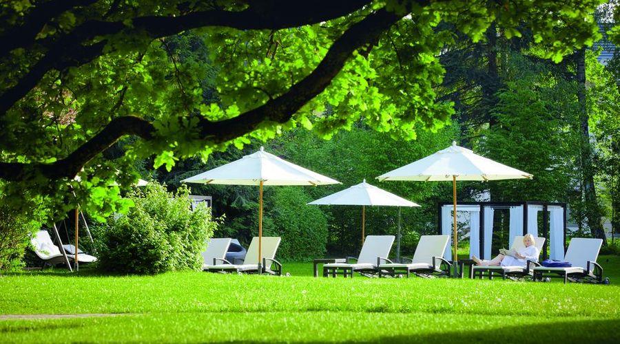 Steigenberger Hotel Der Sonnenhof-45 of 48 photos