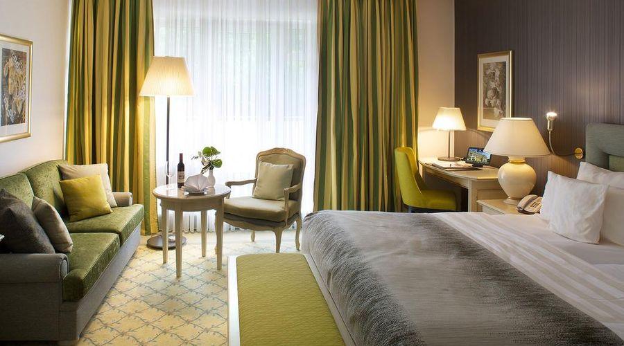 Steigenberger Hotel Der Sonnenhof-4 of 48 photos