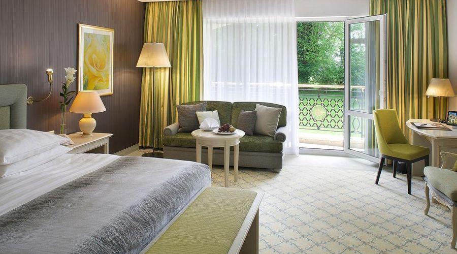Steigenberger Hotel Der Sonnenhof-5 of 48 photos