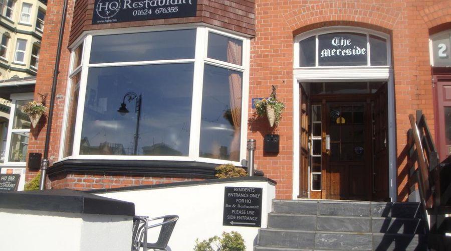 HQ Bar & Restaurant-1 of 34 photos