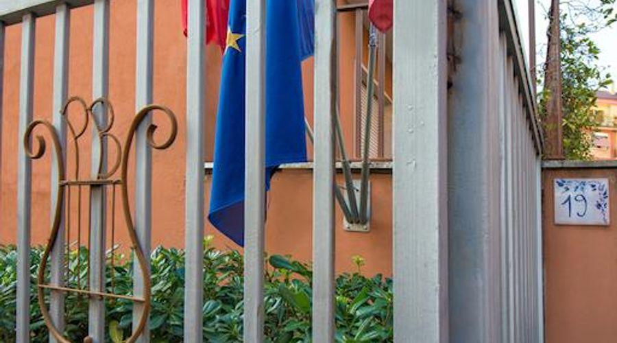 بونتي بيانكو هوتل آند ريزيدينس-20 من 43 الصور