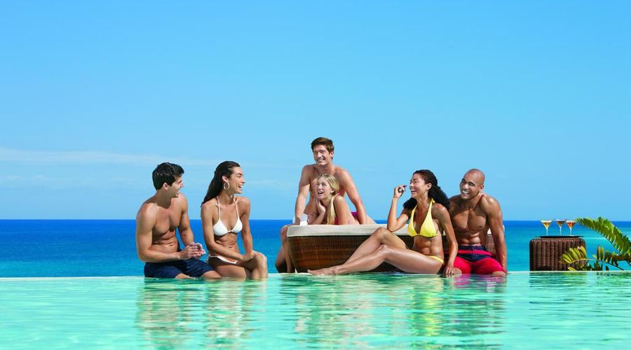 Secrets The Vine Cancun All Inclusive-23 of 44 photos