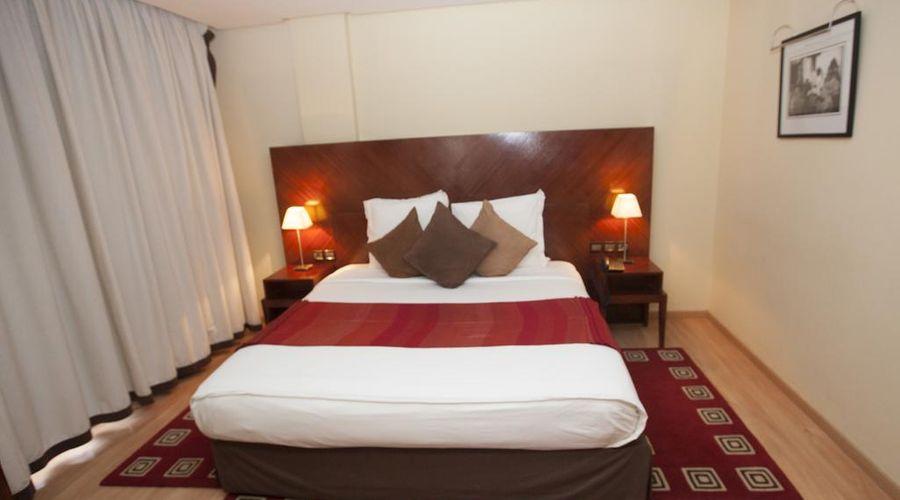 Rihab Hotel-2 of 35 photos