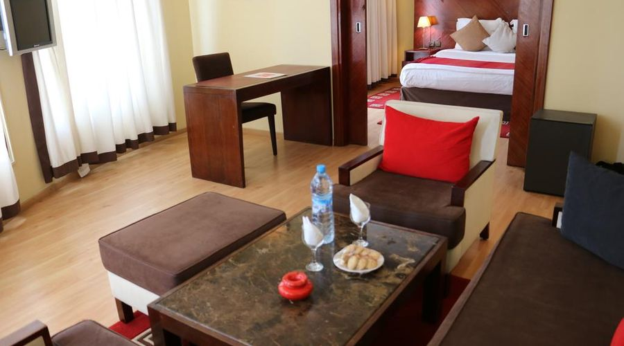 Rihab Hotel-25 of 35 photos