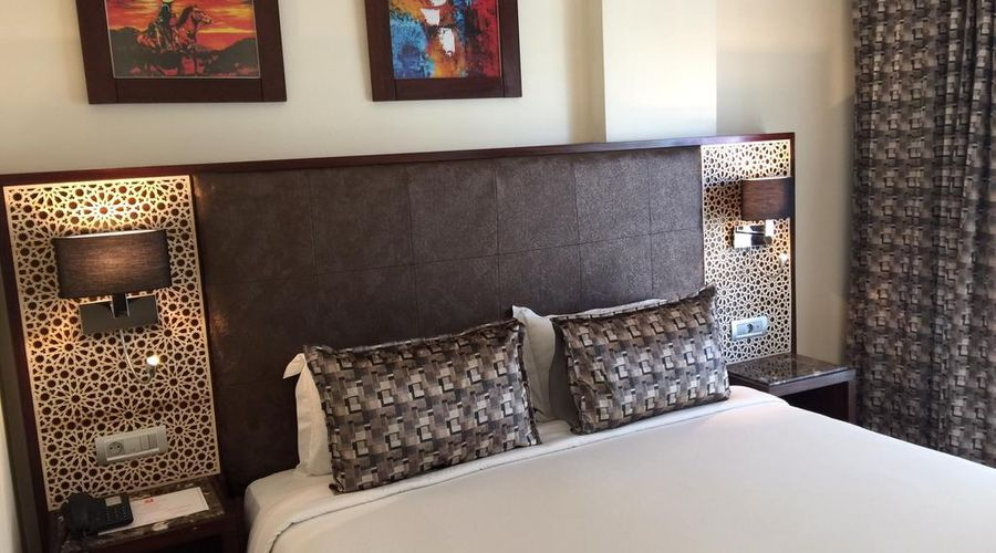 Rihab Hotel-31 of 35 photos