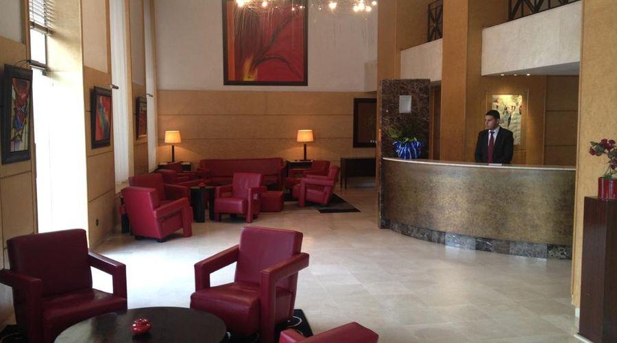 Rihab Hotel-5 of 35 photos