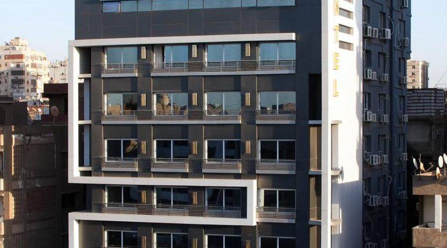 جولدن بارك هوتل هليوبوليس القاهرة-2 من 30 الصور