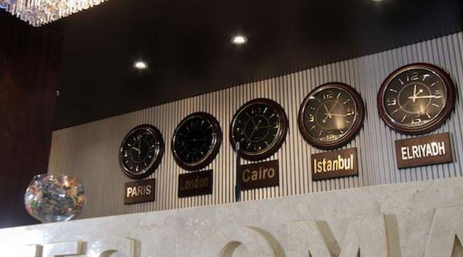 جولدن بارك هوتل هليوبوليس القاهرة-30 من 30 الصور