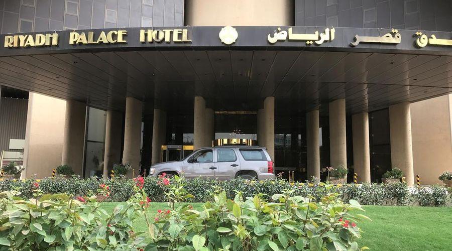 كراون بلازا قصر الرياض-16 من 37 الصور