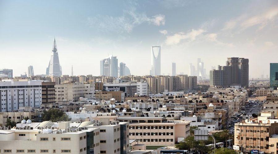 كراون بلازا قصر الرياض-20 من 37 الصور