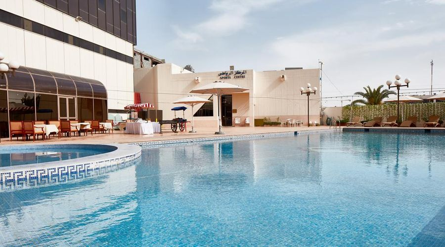 كراون بلازا قصر الرياض-21 من 37 الصور