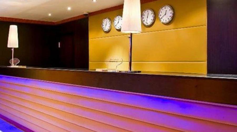 فندق كروم المطار-1 من 25 الصور