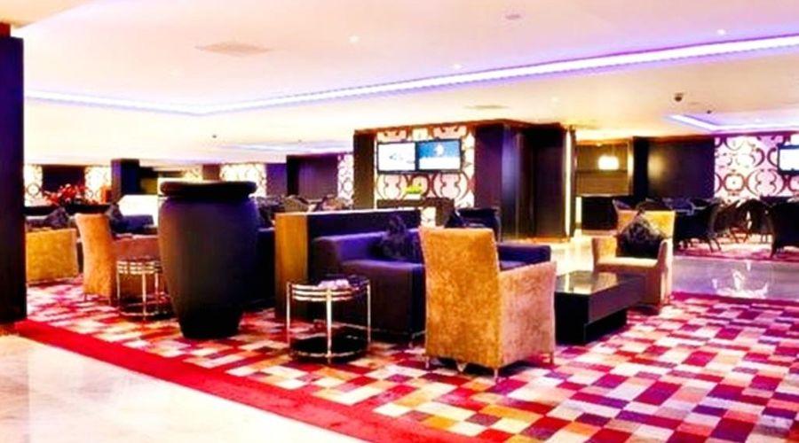 فندق كروم المطار-17 من 25 الصور