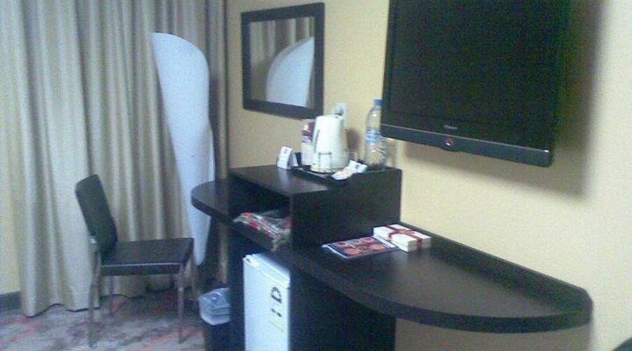 فندق كروم المطار-23 من 25 الصور