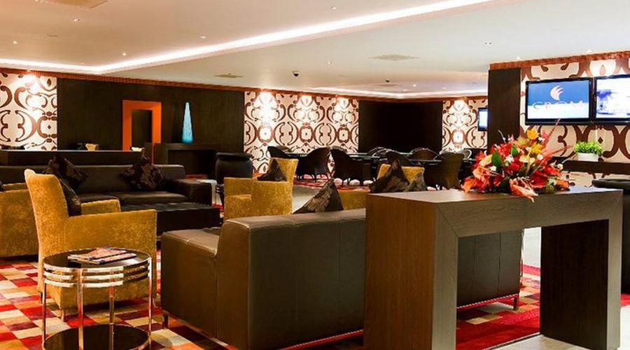 فندق كروم المطار-11 من 25 الصور