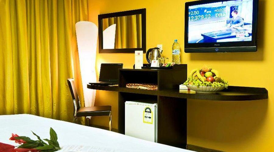 فندق كروم المطار-8 من 25 الصور