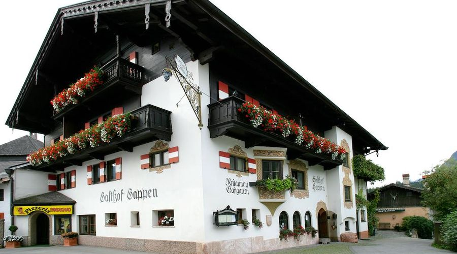 Hotel Landgasthof Gappen-1 of 43 photos