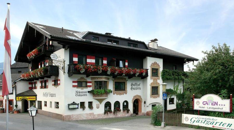 Hotel Landgasthof Gappen-2 of 43 photos
