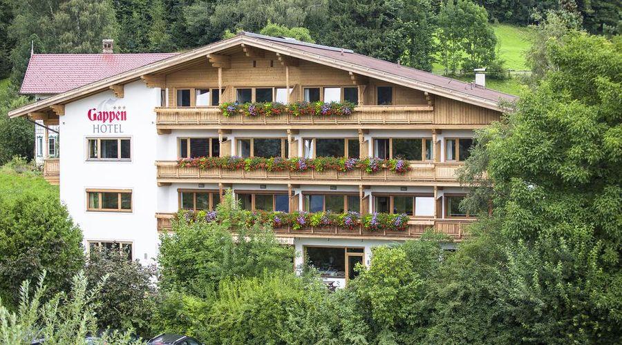 Hotel Landgasthof Gappen-25 of 43 photos