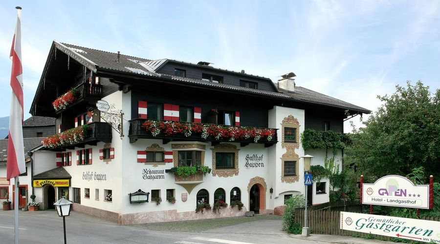 Hotel Landgasthof Gappen-3 of 43 photos
