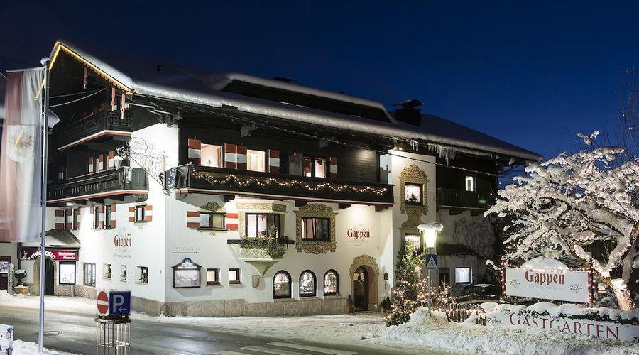 Hotel Landgasthof Gappen-41 of 43 photos