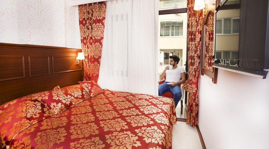فندق إسطنبول نيو سيتي-10 من 34 الصور