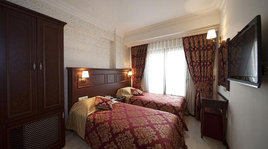 فندق إسطنبول نيو سيتي-18 من 34 الصور