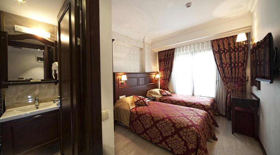 فندق إسطنبول نيو سيتي-19 من 34 الصور