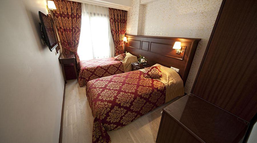 فندق إسطنبول نيو سيتي-20 من 34 الصور
