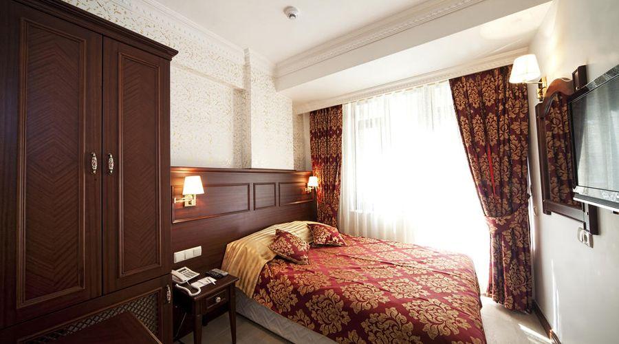 فندق إسطنبول نيو سيتي-22 من 34 الصور