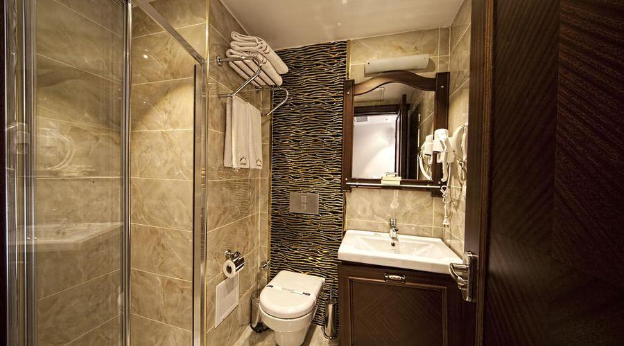فندق إسطنبول نيو سيتي-23 من 34 الصور