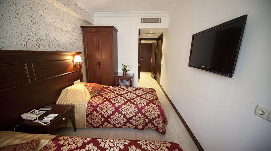فندق إسطنبول نيو سيتي-24 من 34 الصور