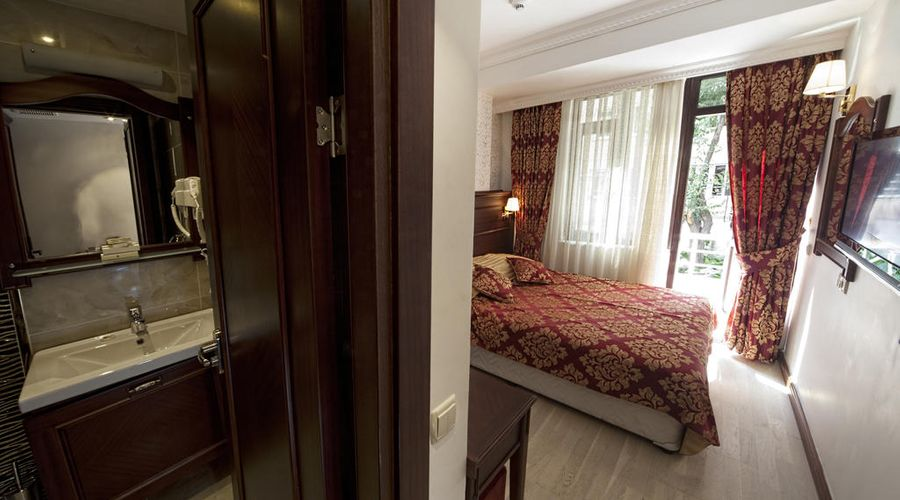 فندق إسطنبول نيو سيتي-25 من 34 الصور