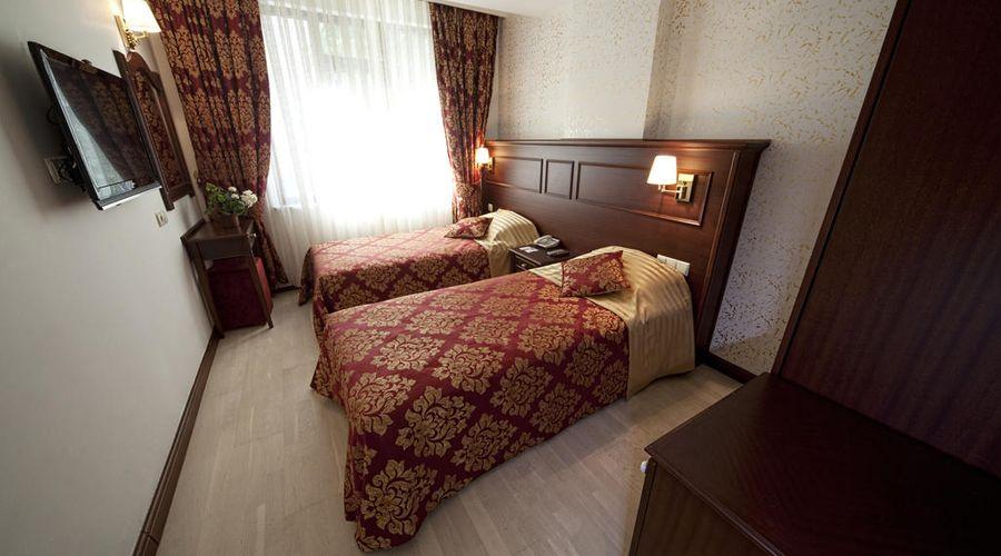 فندق إسطنبول نيو سيتي-26 من 34 الصور