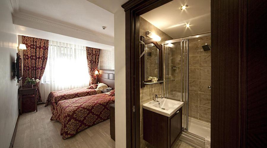 فندق إسطنبول نيو سيتي-27 من 34 الصور