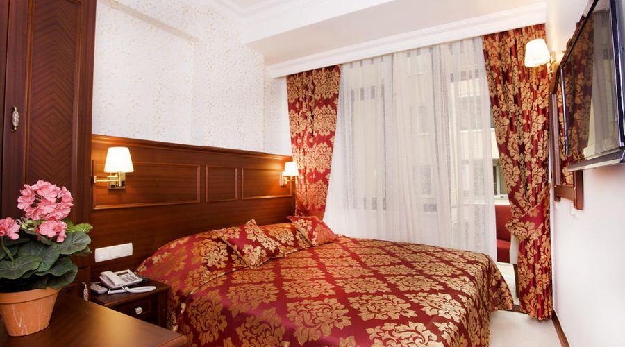 فندق إسطنبول نيو سيتي-3 من 34 الصور