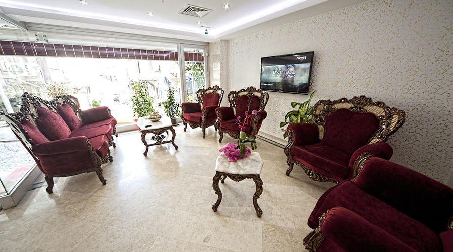 فندق إسطنبول نيو سيتي-31 من 34 الصور