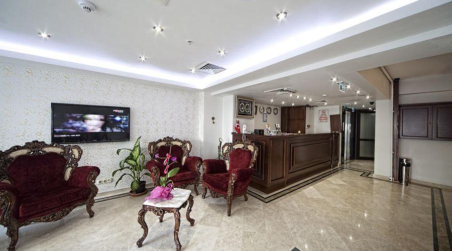 فندق إسطنبول نيو سيتي-32 من 34 الصور