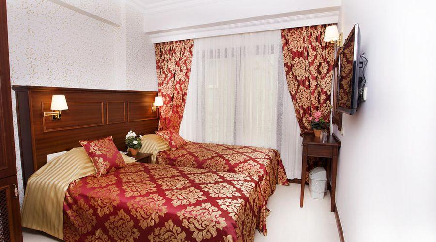 فندق إسطنبول نيو سيتي-34 من 34 الصور