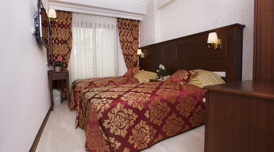 فندق إسطنبول نيو سيتي-4 من 34 الصور