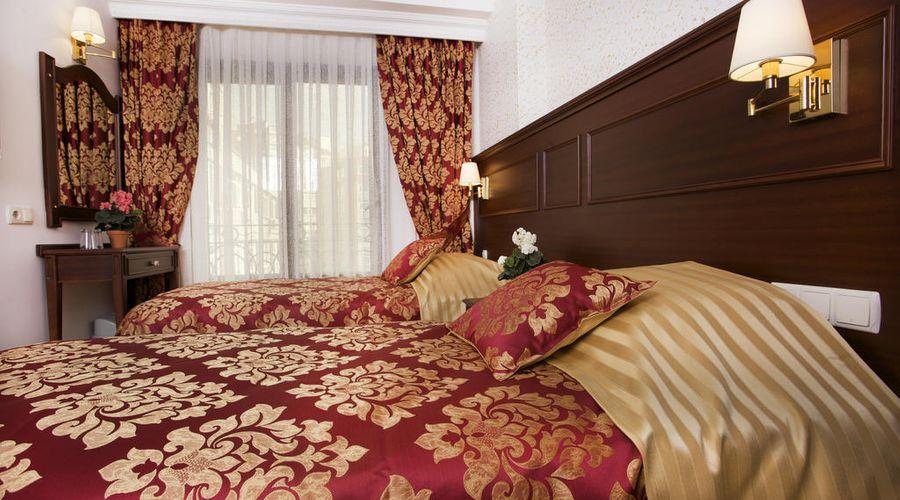 فندق إسطنبول نيو سيتي-5 من 34 الصور