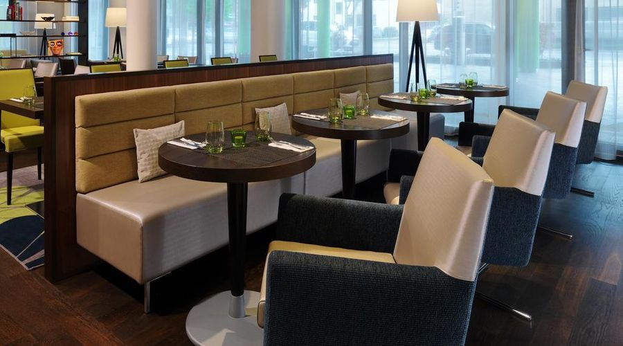 Courtyard by Marriott Cologne-12 of 24 photos
