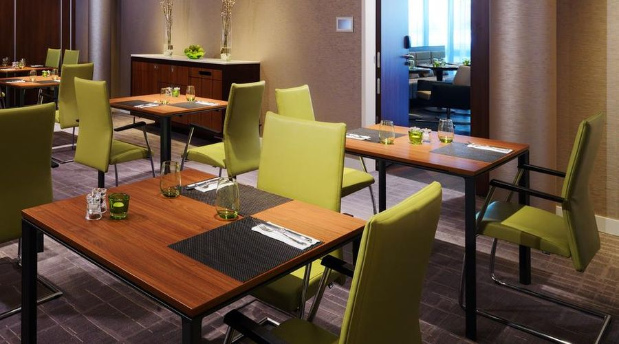 Courtyard by Marriott Cologne-14 of 24 photos